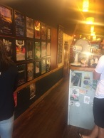 Looking into Revels Coffee
